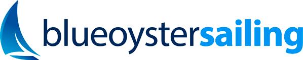 Blue Oyster Sailing Logo
